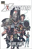 Search : X-Factor Vol. 4: Heart of Ice