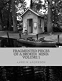 fragmented pieces of a broken  mind: tortured soul:volume 1