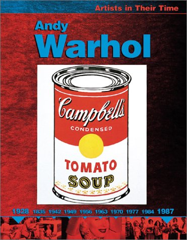 Andy Warhol (Artists in Their Time) ebook