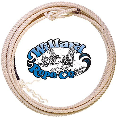 NRS Treated Poly Left Hand Calf Rope 10 - Poly Calf Rope