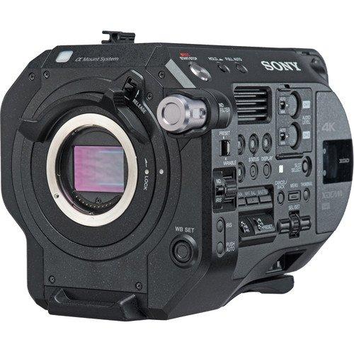 600 fps camcorder - 6