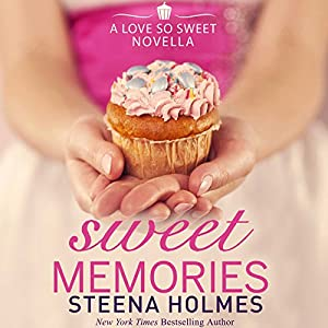 Sweet Memories Audiobook