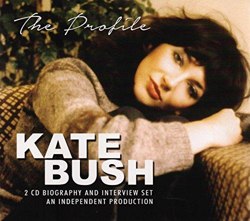 Kate Bush - Profile (2PC)