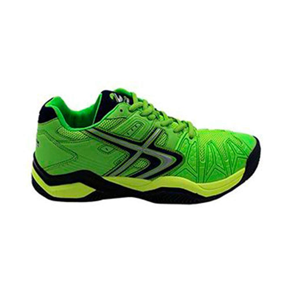 Softee Padel Winner 1.0 Verde Negro 80305.C21: Amazon.es: Deportes ...