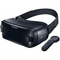 Samsung Gear VR with Controller - Black, SM-R325
