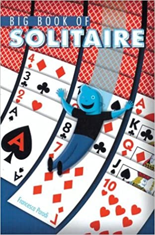The Big Book of Solitaire