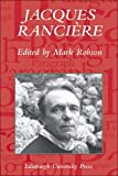 Jacques Ranciere, , 0748623574