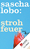 Strohfeuer