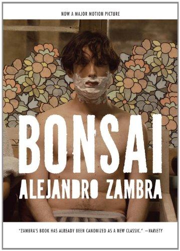 """""""Bonsai"""" av Alejandro Zambra"""
