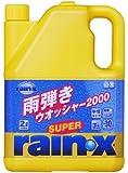 スーパーレイン・X ウォッシャー2000 8021[HTRC 3]