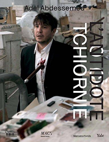 Adel Abdessemed: Otchi Tchiornie / L'Antidote