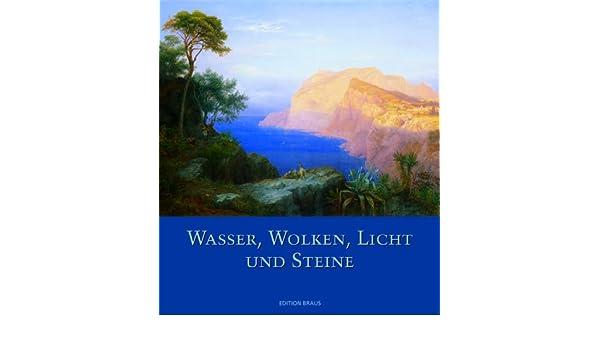 Wasser Wolken Licht Und Steine Urs Roeber Mittelrhein Museum