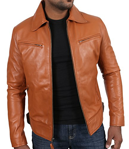 Leather Jackets Custom - 2