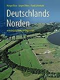Book cover image for Deutschlands Norden: vom Erdaltertum zur Gegenwart (German Edition)