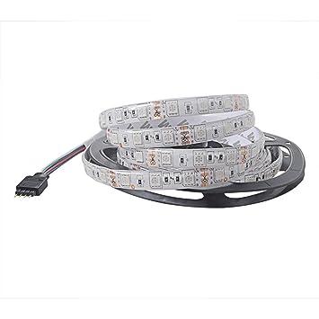 DIKHBJWQ LED Makeup Mirror Fill Light Spiegelfrontlicht Umgebungslichtleiste 12V Weißlicht 2835 Epoxy Light Bar Nachtlicht Enchufe Dimmbar Nachttischlampe ...