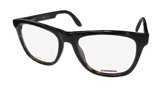 Amazon.com: Carrera 4400 Eyeglass Frames CA4400-0TRD-5318 - Dark ...