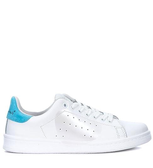 Weißem In Perlmutt Sneaker Daiquiri Leder Rubens Modell Nira Und IWD2E9HY