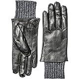 Hestra Megan Glove - Women's Black, 6.5