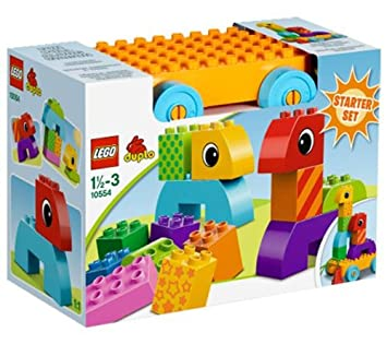 und Spielwürfel günstig kaufen LEGO Duplo Bau 10553