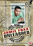 Jamie Foxx - Unleashed - Lost, Stolen And Leaked [DVD]