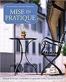 img - for Mise En Pratique: Manuel de lecture, vocabulaire, grammaire et expression ecrite (Quatrieme edition) book / textbook / text book