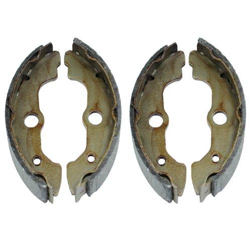 2001 honda foreman 450 parts - 1