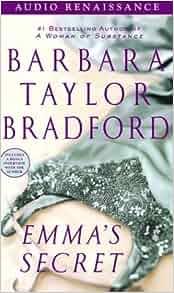 Harte Family Saga: A Woman of Substance 1 by Barbara Taylor Bradford (2009, Pap…