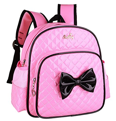 Barbie Bag (Cute Durable Toddler Backpack for Preschool Kindergarten Little Girl Kids)