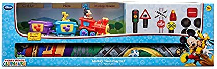 Disney Mickey Mouse Mickey Mouse Clubhouse Train