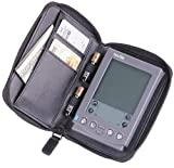 : Sumdex Leather Portable Hard Drive Case