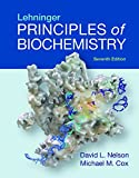 Lehninger Principles of Biochemistry: more info