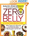 Zero Belly Cookbook: 150+ Delicious R...