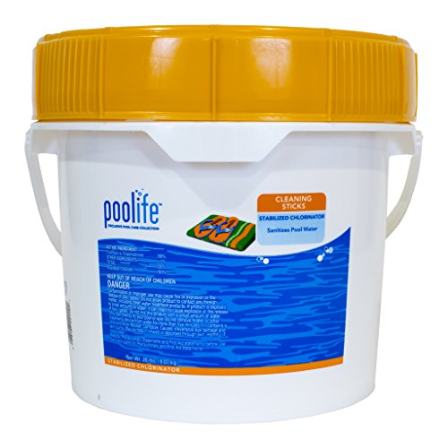 Poolife Cleaning Sticks (20 lb)
