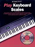 Play Keyboard Scales, Darryl Winston, 0825616123