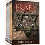 Israel:A Journey Through Time