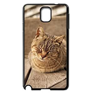 Beautiful Cute Cat Brand New Cover Case with Hard Shell Protection for Samsung Galaxy Note 3 N9000 Case lxa#862575