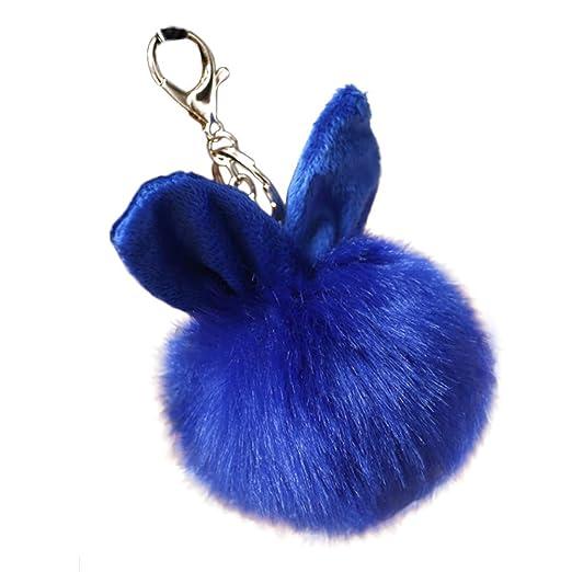 Dosige. Orejas de Conejo esponjosas con diseño de Bola de ...