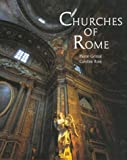 Churches of Rome, Pierre Grimal, 0865659907