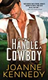 How to Handle a Cowboy: A poignant, sweet Western romance (Cowboys of Decker Ranch Book 1)
