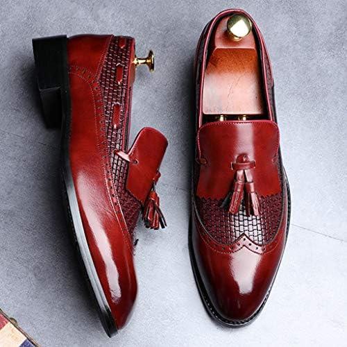 ZONGLIAN 人気 短靴 ビジネスシューズ ショートブーツ オックスフォードシューズ 革靴 カジュアルシューズ メンズ 紳士靴 レースアップシューズ レディース 軽量PUスエード クッション性 対応 脚長 ラウンドトゥ ビジネス