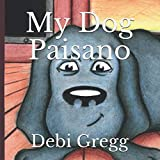 img - for My Dog Paisano book / textbook / text book