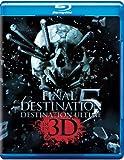 Final Destination 5 [Blu-ray 3D] (Bilingual)