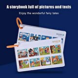 Flashlight Toy Story, HolidayLife Storybook
