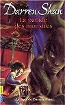 La parade des monstres par Shan