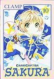 Cardcaptor Sakura 10 (Spanish Edition)