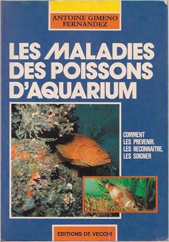 Lire un Les Maladies des Poissons d'Aquarium epub, pdf
