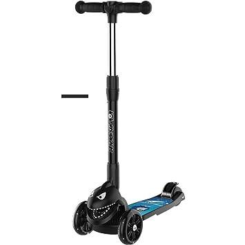 Amazon.com: A G J U E T H B - Patinete infantil con ruedas ...