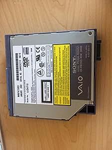 Sony CRX830E DVD/CDRW 24x Slim Internal Drive