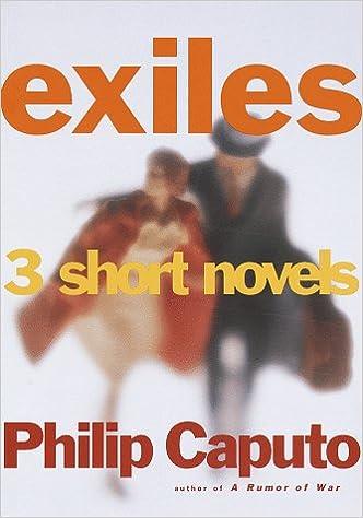 Exiles: Three Short Novels