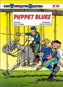 "Afficher ""Puppet blues"""